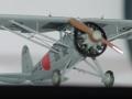 AZ Model 1/72 Nakajima NC type 91
