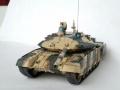 Modelcollect 1/72 российский ОБТ Т-90МС Тагил