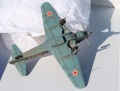 Восточный Экспрес/Дакопласт 1/72 Як-9Т