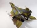 Trumpeter 1/32 МиГ-29К