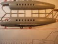Обзор BPK models 1/72 Challenger CL 600/605