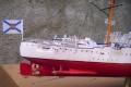 Крейсер аврора своими руками 11