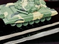 Modelcollect 1/72 Т-90А - Глубокая модернизация Т-72