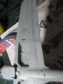 Hasegawa 1/48 Hawker Typhoon Mk.IB w/Tear Drop Canopy