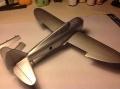 Tamiya 1/48 P-47D Thunderbolt Razorback